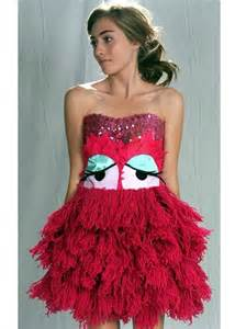 ugly prom dress
