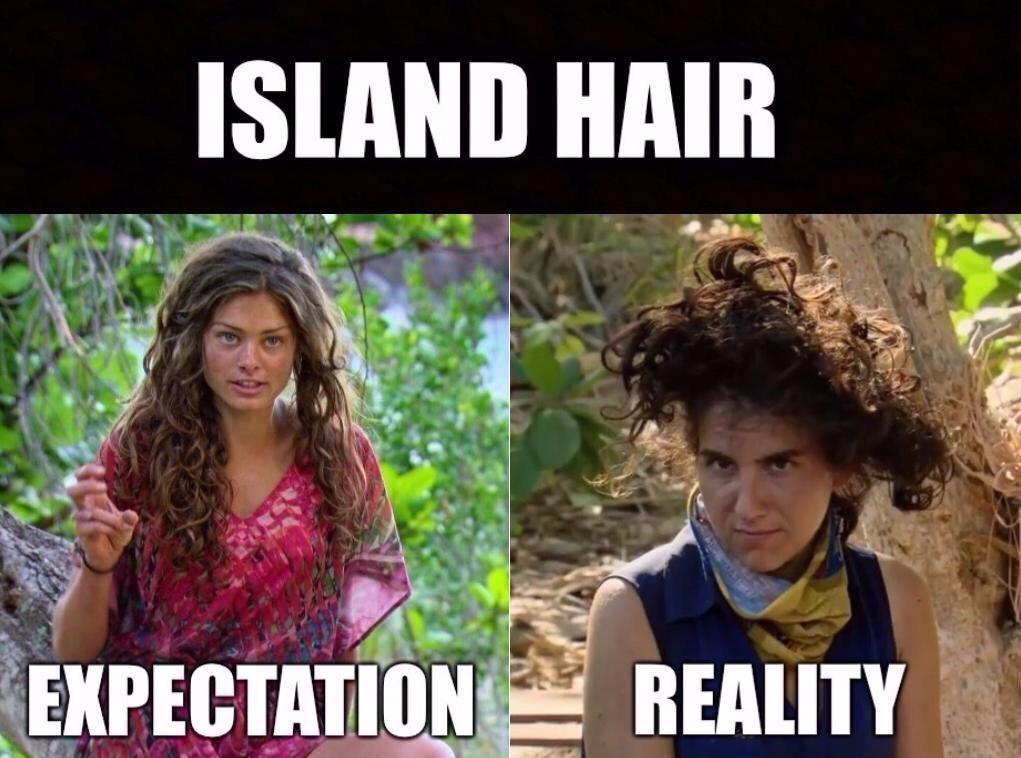 island hair